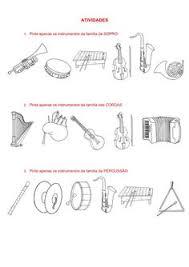 Timpani Coloring Page See More A Musica E Crianca Atividades Musicais