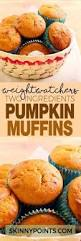 Weight Watchers Pumpkin Fluff Nutrition Facts by Weight Watchers 2 Point Pumpkin Muffins Recipe Weight