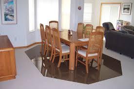 Dining Room Floor Mats