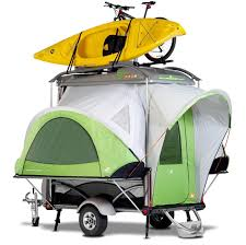 GO Pop Up Travel Camper