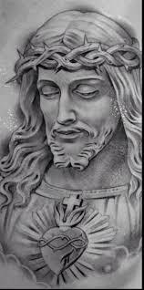 A95bb9b92735f322f66571f5f44eee5e Mary Tattoo Jesus 314x631