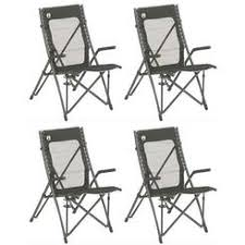 Coleman Camping Oversized Quad Chair With Cooler by Coleman Max Chair