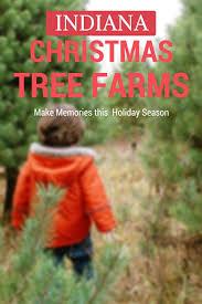 Eby Pines Christmas Trees Hours by Christmas Tree Farms In Indiana U2013 Littleindiana Com