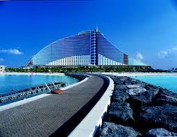 100 Water Hotel Dubai JUMEIRAH BEACH HOTEL DUBAI WKK