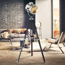 Photographers Tripod Floor Lamp Pottery Barn by Brilliant Finding 10 Best Spotlight Floor Lamps Warisan Lighting