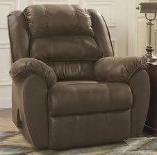 La Z Boy Roland Chair and a Half Recliner Living Room