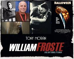 Halloween 3 Cast Michael Myers by Tony Moran Joins William Froste Cast For A Trio Of Michael Myers