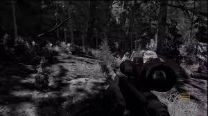 Cabela s Big Game Hunter 2010 PS3 Gameplay Hunting Mule Deer in