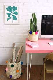 Desk Blotter Paper 20 X 36 by Best 20 Pink Desk Ideas On Pinterest Pink Home Offices Pink