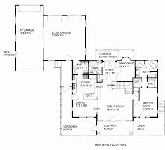 Incredible Ideas House Plans With Rv Garage Attached Best Of Sumptuous Design