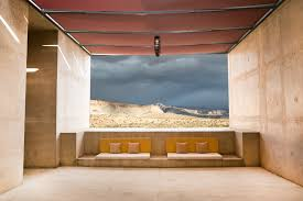 100 Amangiri Hotel Utah Take A MiniMoon And Feel Good About Never Leaving The Vogue