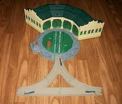 Trackmaster Tidmouth Sheds Ebay by Thomas U0026 Friends Trackmaster Tidmouth Sheds W Automatic