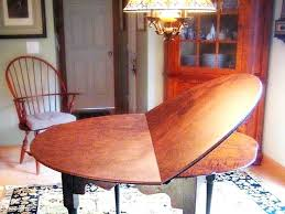 Round Table Pads Pioneer Pad Company Card Extenders Dining Room Nj