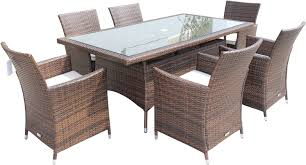 Wicker Patio Sets At Walmart by Furniture Comfortable Outdoor Furniture Design With Cozy Walmart