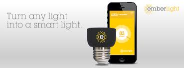 emberlight turns any dimmable bulb into a smart light you