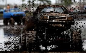 Mud Trucks Wallpaper (60+ Images)