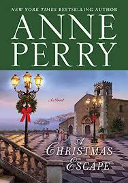 A Christmas Escape Novel