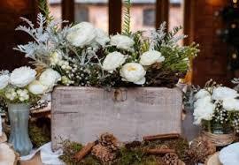 Top 10 Winter Woodland Wedding Decorations