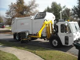 Trash & Yard Waste Collection | Owasso, OK - Official Website