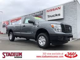 100 Kelley Blue Book Commercial Trucks PreOwned 2017 Nissan Titan XD S Regular Cab Pickup In Orange