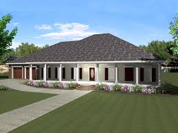 Linwood One Story Home Plan D House Plans And More Custom Single Designs