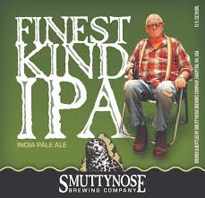 Smuttynose Brewing Company Pumpkin Ale by Year Round Releases Finestkind Ipa 15 5 Gallon 1 2 Bbl Keg