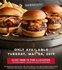 Ruby Tuesday Coupons And Discounts Ruby Tuesday Of Minot Posts North Dakota Menu Free Birthday Treat At Restaurant Giftout Olive Garden Coupons Coupon Code Promo Codes January 20 Appetizer With Entree Purchase Via Savvy Spending Tuesdays B1g1 Free Burger Coupon On 3 Frigidaire Filter Code Vnyl Amtrak Codes April 2018 Tj Maxx Wwwrubytuesdaycomsurvey Win Validation To Kfc Cup Tea Save Gift Cards For Fathers Day Flash Sale Burger Minis 213 5 From 11