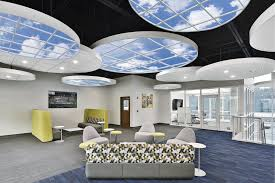 100 Exposed Ceiling Design INFINITY New Spatial Illusion For S