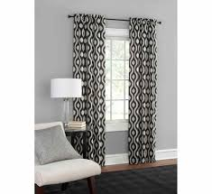 french door curtains walmart adeal info