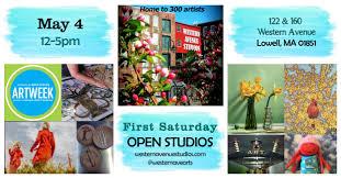 100 Hope Street Studios Western Avenue Blog Art And Living In Lowell Massachusetts