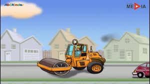 100 Cement Truck Video Mixer Truck Road Roller For Children