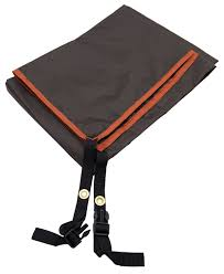 Coleman Tent Floor Saver by Dry Guy Waterproofing
