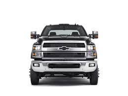 2019 Silverado Medium Duty Trucks Revealed | GM Authority