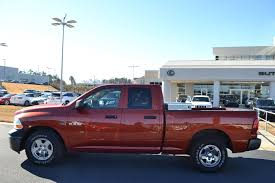 100 2009 Dodge Truck PreOwned Ram 1500 ST Crew Cab Pickup In Macon L18621C