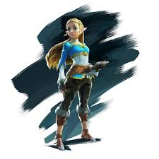 Sword And Skyward Zelda Link