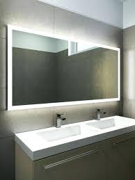bathroom mirror cabinets with lights large bathroom mirror