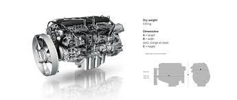 100 Truck Engine MercedesBenz Classic S