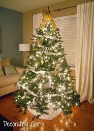 Walmart Christmas Trees Pre Lit by Christmas Star On Tree Christmas Lights Decoration
