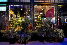 manhattan living the best nyc restaurants for holiday dining 2014
