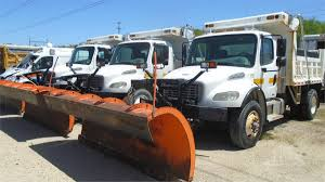 100 Plow Trucks For Sale 2005 FREIGHTLINER BUSINESS CLASS M2 106 In Celoron New