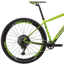 Cannondale F Si Carbon Hi Mod Team 29R Mountain Bike 2017