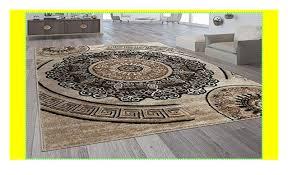 paco home designer wohnzimmer teppich orientalisch mandala