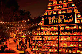 Halloween's Best Ghost Trains And Spooky Rides For LA Kids ...