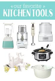 Our All Time Favorite Kitchen Our Kitchen Essentials And What To Make With Them One
