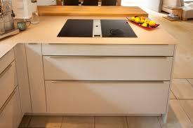 aufgeräumte küche in matt weiß modern küche hamburg