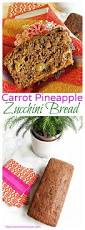 Down East Pumpkin Bread Recipe by Carrot Pineapple Zucchini Bread Recipe Reluctant Entertainer