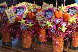 Graduation Table Decorations To Make by Graduation Centerpiece Ideas To Make Graduation Centerpiece