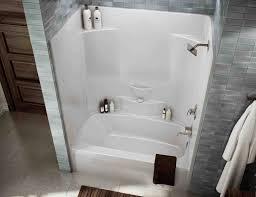 Home Depot 54x27 Bathtub by Best 25 One Piece Tub Shower Ideas On Pinterest One Piece