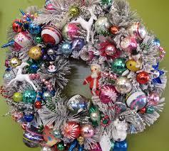 Vintage Christmas Decorations Stars Blog