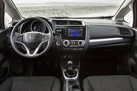 2018 Honda Fit Interior Review Engine Specs Exterior Features